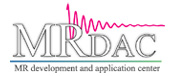 MRDAC - MR development and application center